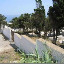 Photos du cimetière