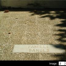 BANULS-Famille