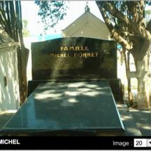 BONNET-Michel