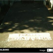 MAZZELLA-ALBANO