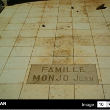 MONJO-Jean