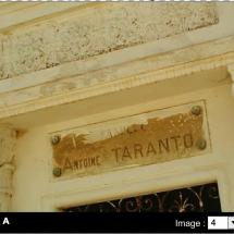 TARANTO-Antoine