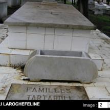 TARTAROLI-LAROCHEFELINE